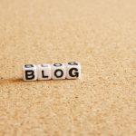 ブログと言う資産