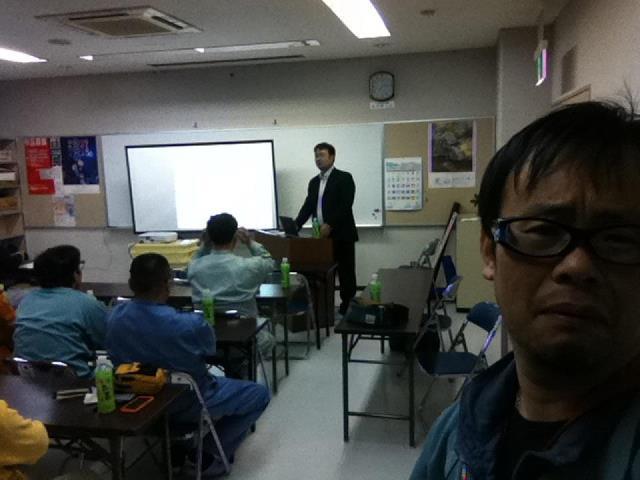 香川県電気工事業工業組合丸亀支部青年部様で
