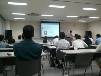 香川銀行さまfacebookセミナー
