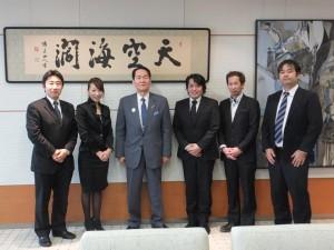 香川県知事