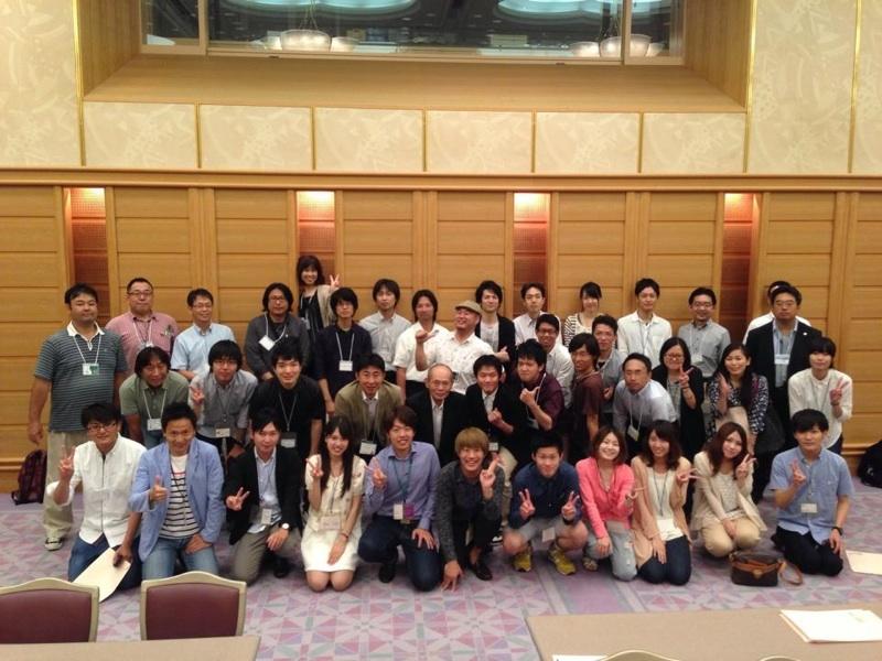 第11回学生と社会人の交流会