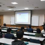 生徒指導講座~『SNSと情報モラル』