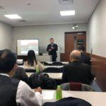 経営士会の例会で、仕事に役立つITツールの話をさせていただきました。