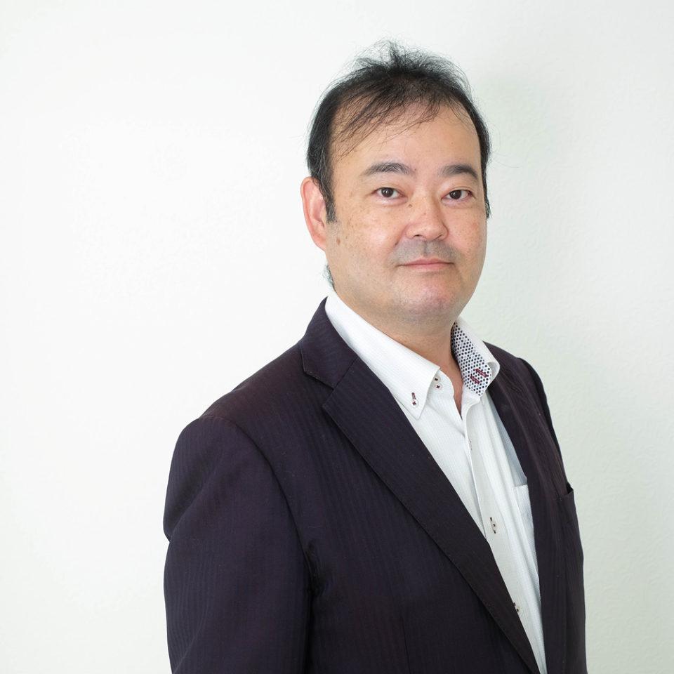 ウェブ解析士 川西 健雄