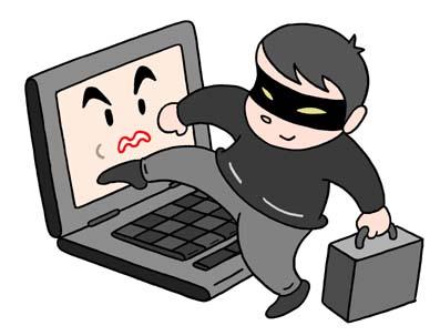 アップルやアマゾンをかたる詐欺メールに注意!